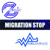 Aquarius™ MIGRATION STOP