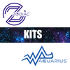 Aquarius™ DISCHARGE AND SOFT BASE KIT