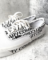 Commissary Vans - Size 10 (6)
