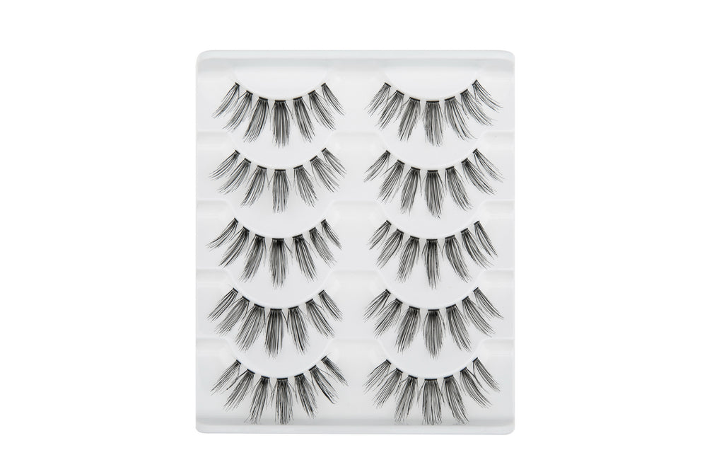 CN Stackable Strip Lashes (Style 2)