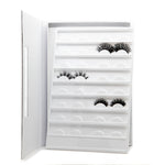Strip Lash Book
