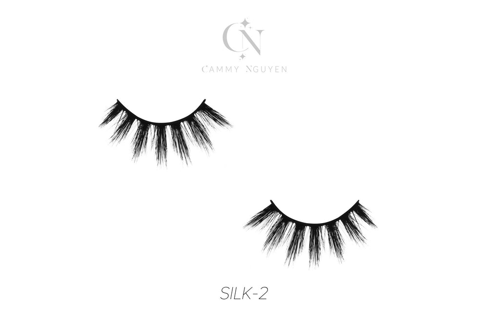 Silk-2 Strip Lash