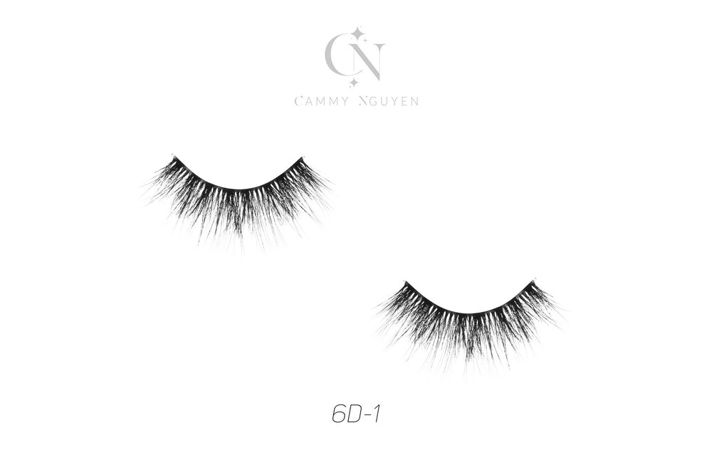 6D-1 Strip Lash