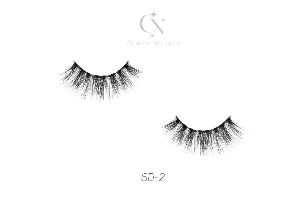 6D-2 Strip Lash