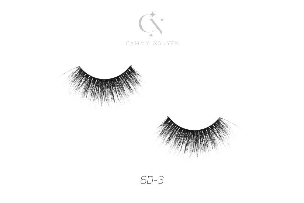 6D-3 Strip Lash