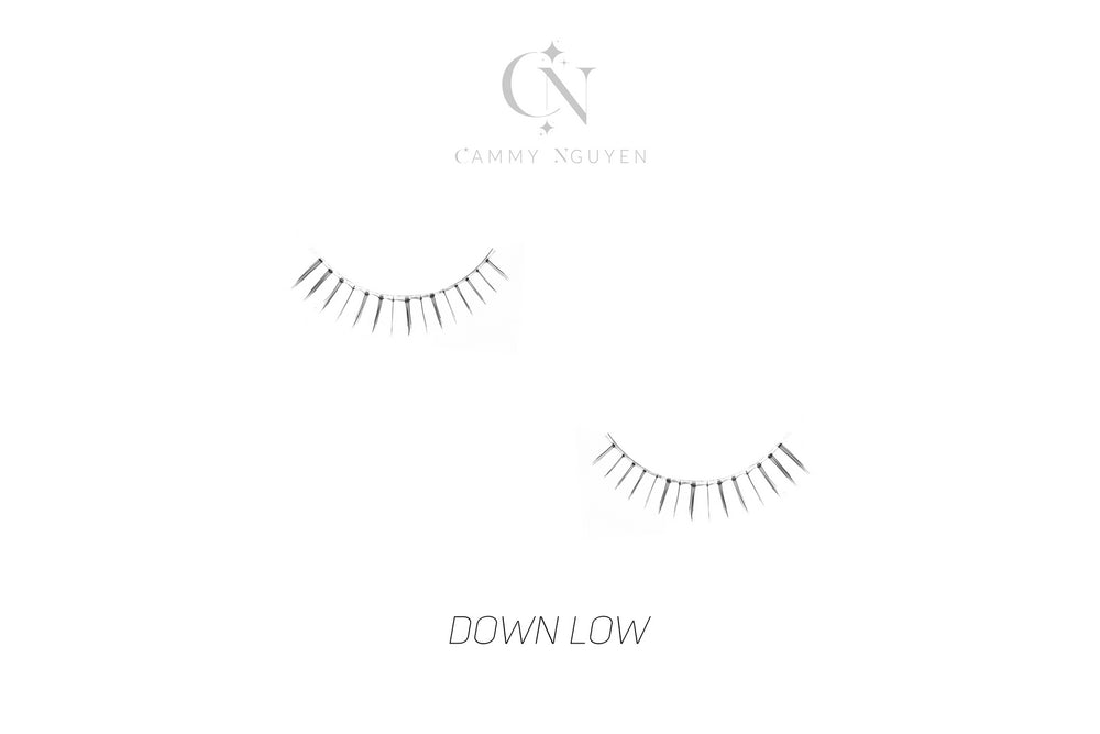 Down Low (Baby Bottom Strip Lash)