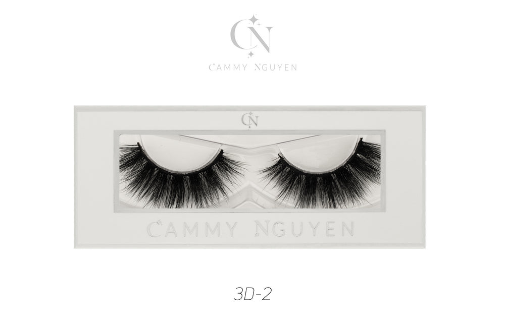 3D-2 Strip Lash
