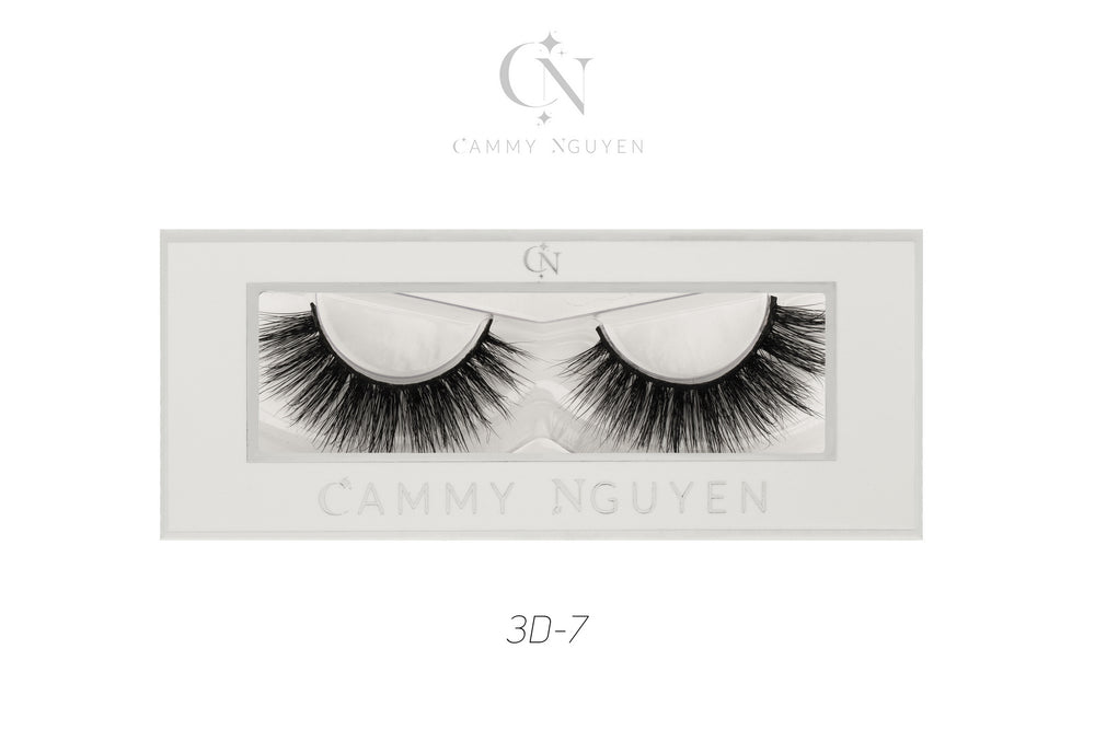 3D-7 Strip Lash
