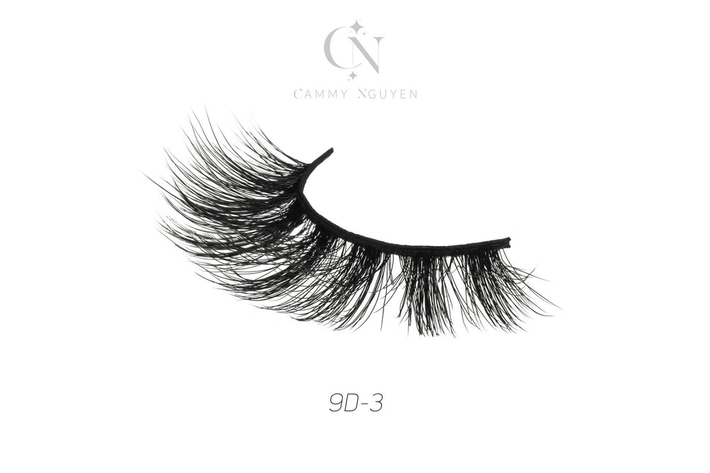 9D-3 Strip Lash