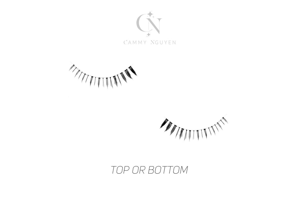 Top Or Bottom (Baby Bottom Strip Lash)