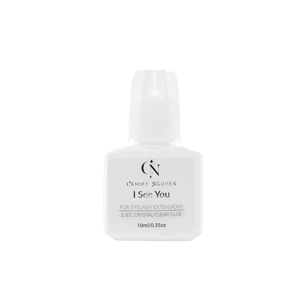 I See You (Clear Lash Adhesive) 10ML