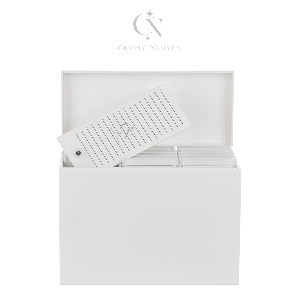 CN 15 Tile Lash Box