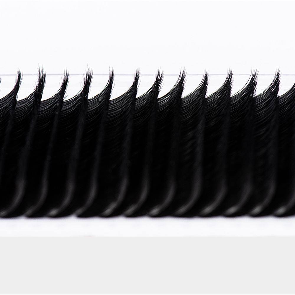 .07 Easy Fan Volume Lashes