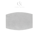 Filter Inserts For Cloths Masks (10 Pack)