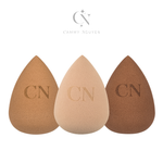 CN Tear-Drop Beauty Sponge