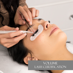 Volume Lash Certification Course - 1 Day