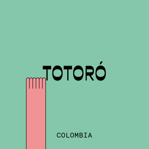 Colombia Totoró