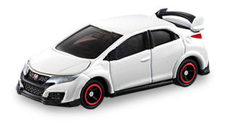 Tomica No.76 Honda Civic Type-R White