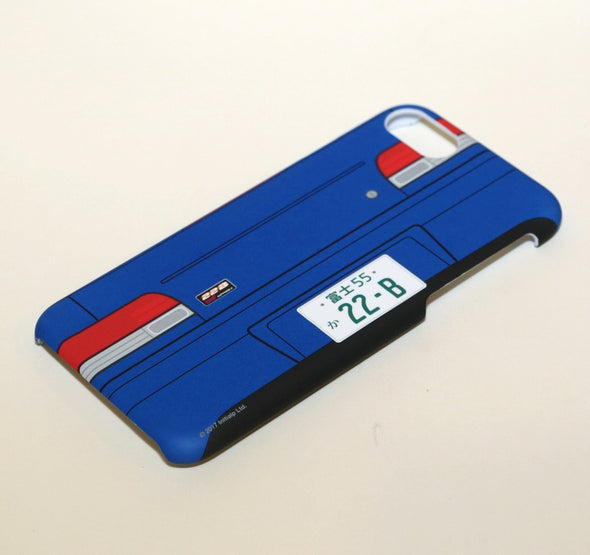 INITIAL P - JDM Collection 22B iPhone 7 Case