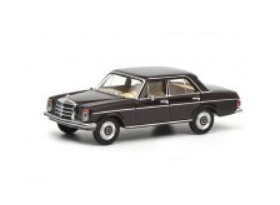 Schuco 1/64 Mercedes Benz 8, dark red