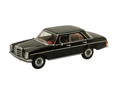 Schuco 1/64 Mercedes-Benz -/8, black #452014000