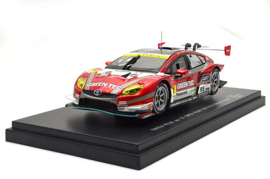 Ebbro 1/43 TOYOTA PRIUS apr GT SUPER GT300 2015 Rd.8 Motegi Winner No.31 #45369