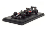 Ebbro 1/43 McLAREN HONDA MP4-31 2016 No.22 #45486