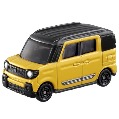 Tomica No. 75 Suzuki Spacia Gear
