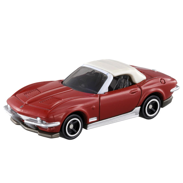 Tomica No.103 Mitsuoka Rock Star - Red (First Press Limited Edition)