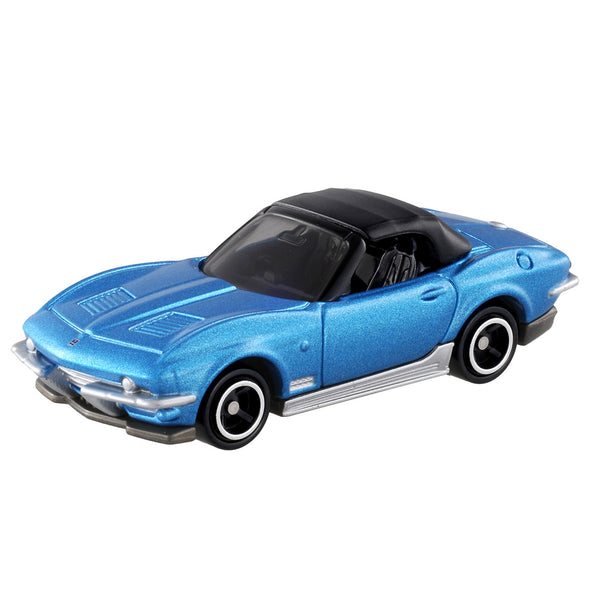 Tomica No.103 Mitsuoka Rock Star - Blue