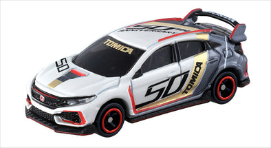 Tomica 50th Anniversary - Honda Civic Type-R FK8