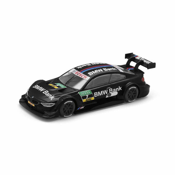 BMW 1/64 M4 DTM 2015 #7 BMW Bank BMW Team MTEK – Bruno Spengler – BMW Dealer Edition