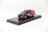 Tarmac Works Hobby64 Mitsubishi Lancer Evolution X JRC / Advan - T64-004-ADV