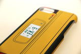 INITIAL P - JDM Collection EK-9 iPhone 7 PLUS Case
