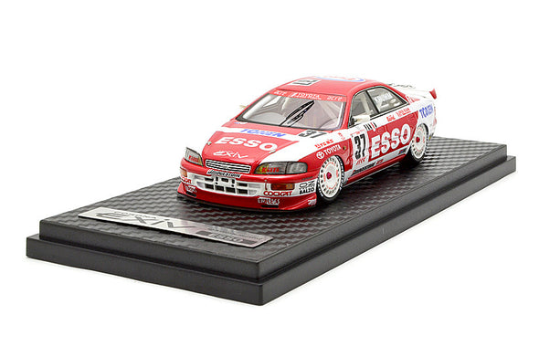 Ignition Models 1/43 Esso Tonen Toyota EXiV (#37) 1995 JTCC - IG0265