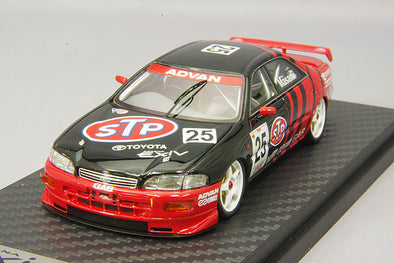 Ignition Models 1/43 STP ADVAN EXiV (#25) 1995 JTCC - IG0268