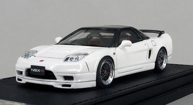 Ignition Models 1/43 Honda NSX-R (NA2) White - IG1363