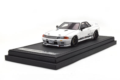 Ignition Models 1/43 TOP SECRET GT-R (VR32) White - IG1526
