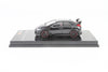 Tarmac Works Hobby64 Honda Civic Type R FK2 Crystal Black Pearl - T64-003-BK