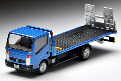 Tomica Limited Vintage Neo 1/64 Nissan Atlas Safety Loader 花見台自動車 - Blue #LV-N144d
