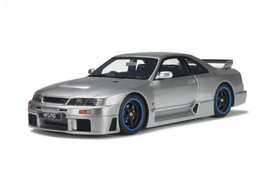 Otto Mobile 1/18 Nissan Skyline R33 Nismo GT-R LM - OT193