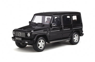 Otto Mobile 1/18 Mercedes-Benz G-Class 55 AMG - OT320