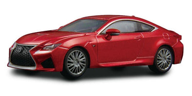 Kyosho 1/64 Lexus RC-F - RED