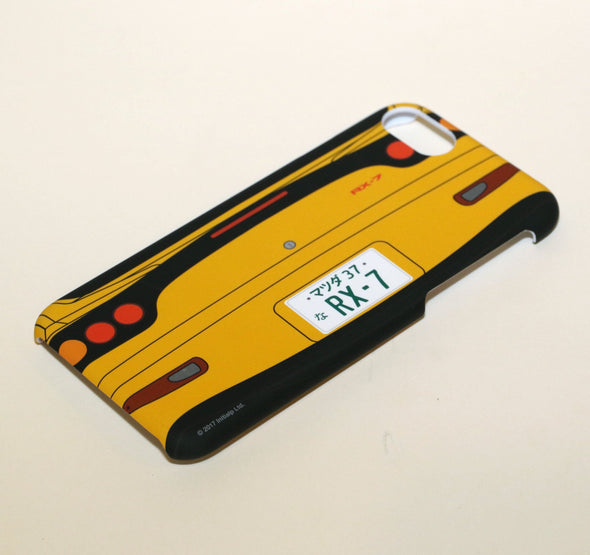 INITIAL P - JDM Collection RX-7 iPhone 7 Case