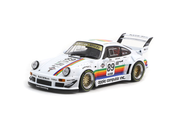 Tarmac Works 1/43 RWB 930 Apple #89 - T43-013-AP