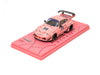 Tarmac Works Hobby43 RWB 993 Sopranos - T43-014-SO