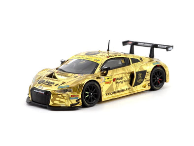 Tarmac Works Hobby64 Audi R8 LMS 2016 FIA GT World Cup Macau AAPE / Phoenix Racing Asia Marchy Lee - T64-007-MGP16ML