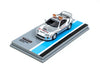 Tarmac Works HOBBY64 Toyota Supra   Safety Car  T64-011-SC