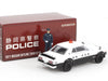Tarmac Works x GreenLight 1/64 Japanese Police 1971 Nissan Skyline 2000 GT-R - TG-51240