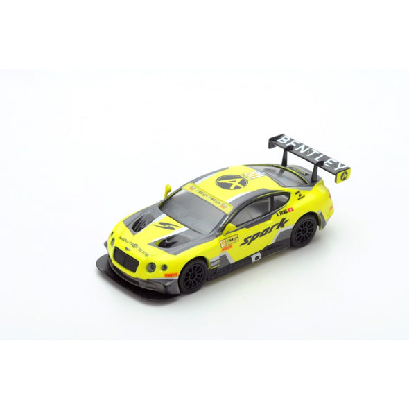 Spark 1/64 BENTLEY Continental GT3 N°10 Macau GP FIA GT World Cup 2016-  - Y105